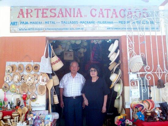 Artesania Catacaos