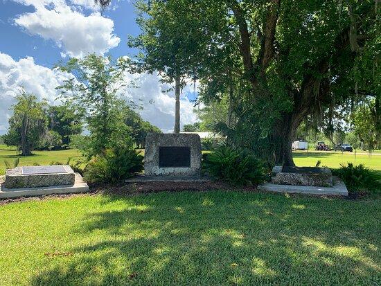 Okeechobee Battlefield Historic State Park