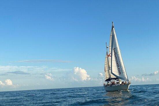 Expérience de voile Suncoast Sailing Day!