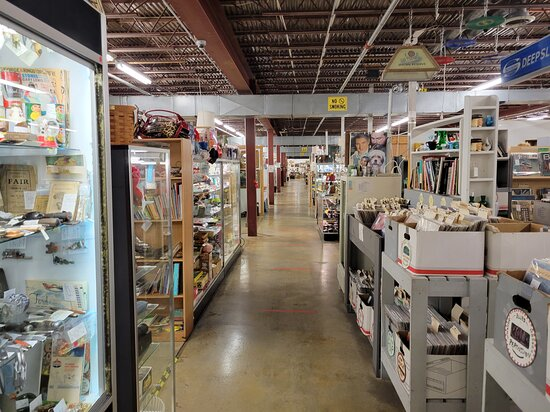East State Antique Mall