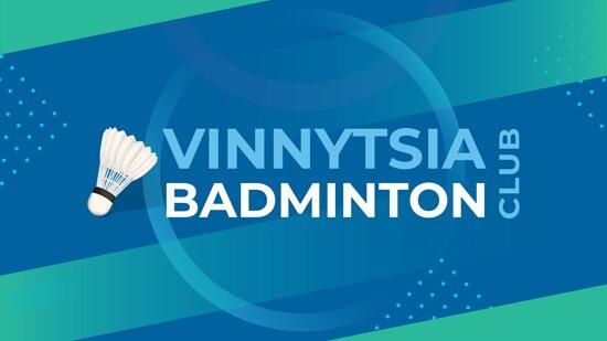 Vinnytsia Badminton Club