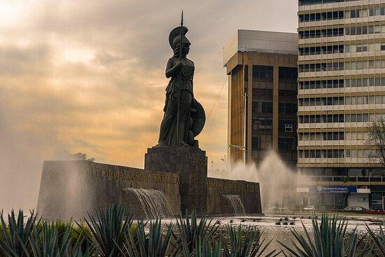 Transfert privé de Zacatecas à Guadalajara