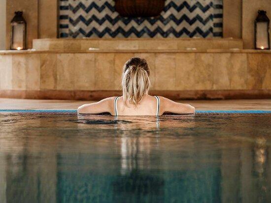 Hotel Le Medina Essaouira Thalassa sea & spa - MGallery