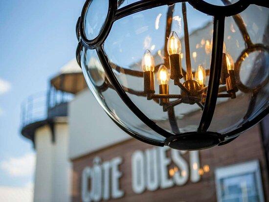 Côte Ouest Hôtel Thalasso & Spa les Sables d'Olonne MGallery Collection