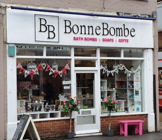 BonneBombe