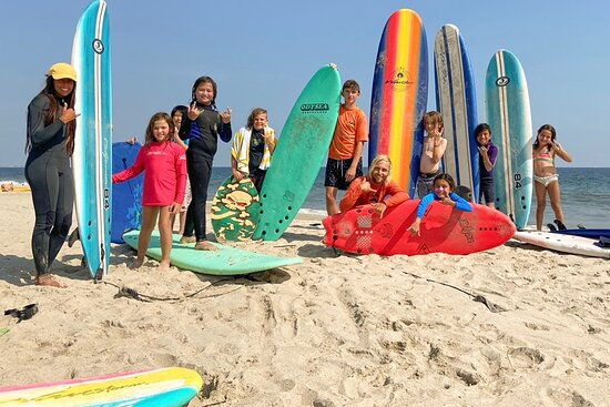Surfs Up NY