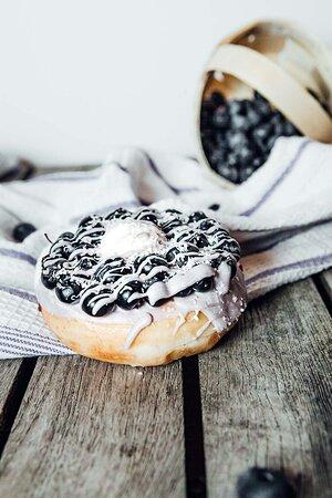 TopTop Donuts