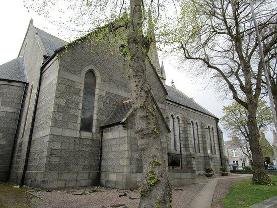Ferryhill United Free Parish Church