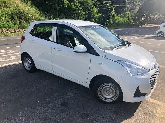 Doffay Car Rental