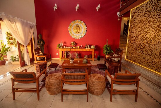 Buddha Spa Indaiatuba