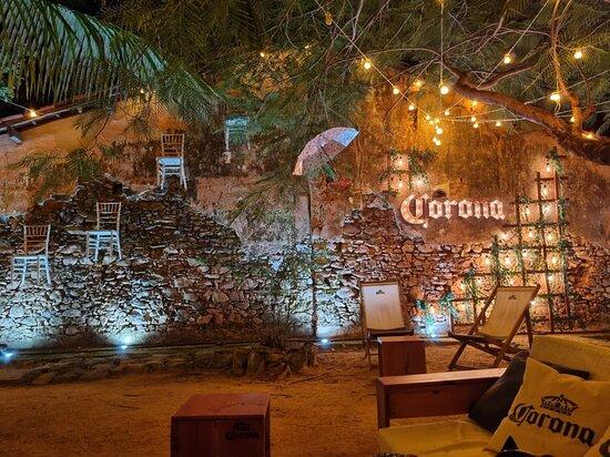 Restaurante Cacimba Bistro
