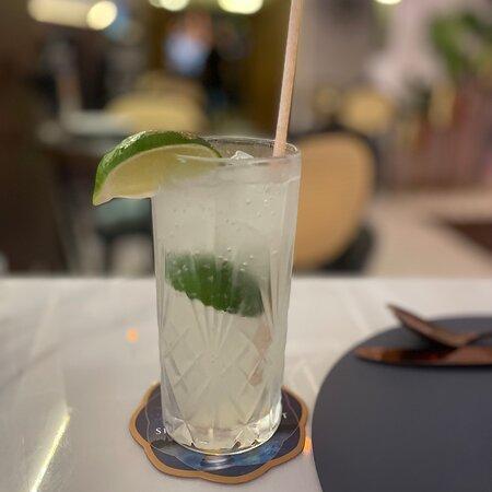 寫意地中海酒吧餐廳