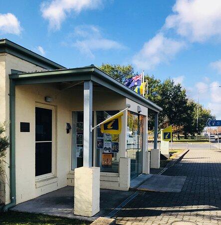 Kyneton Visitor Information Centre