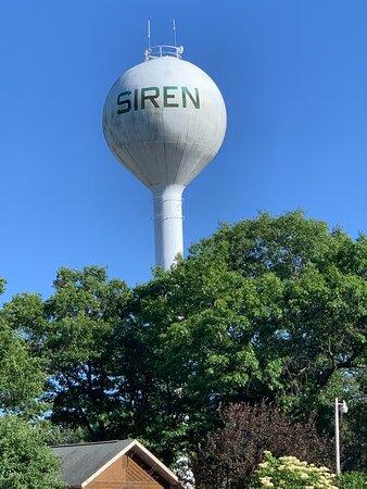 Siren Photo