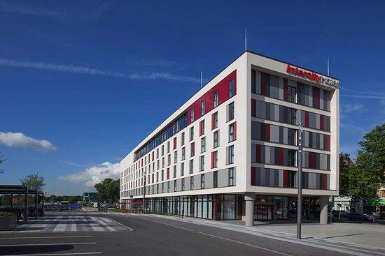 IntercityHotel Duisburg, Hotels in Moers