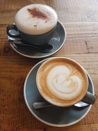 Снимки Liberty Bell Coffee – Birkenhead фотографии - Tripadvisor