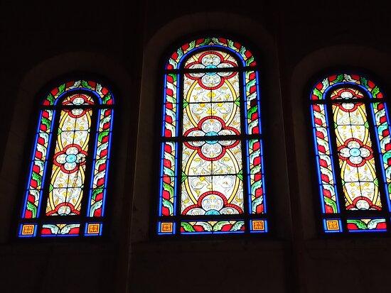 Temple Protestant Etretat
