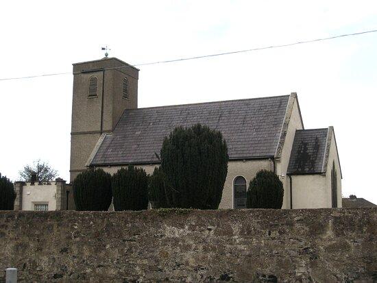 St Johns Church Of Ireland