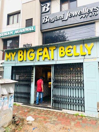 My Big Fat Belly_Sanju-5