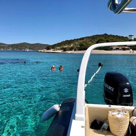 Hvar Island Photo