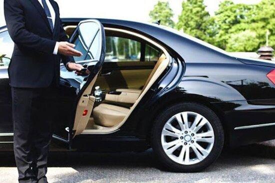 VIP Jordan Limousine