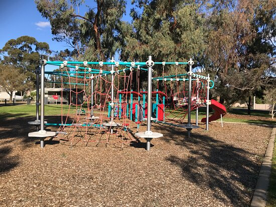 Axedale Playground And Park