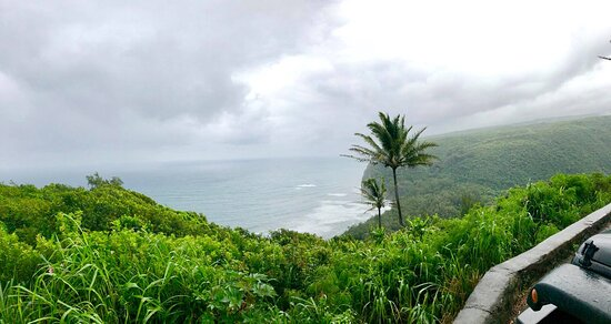 Hermosa vista