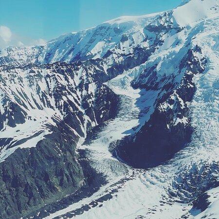 Glennallen, AK: Wrangell