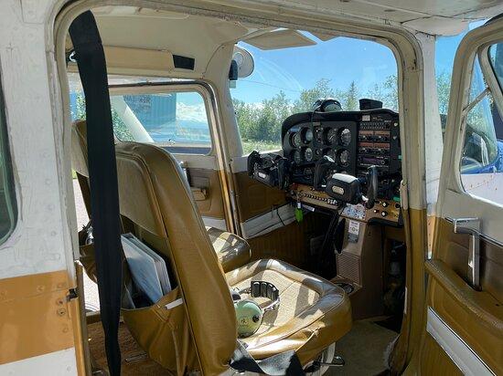 Glennallen, AK: Cessna Skyhawk II