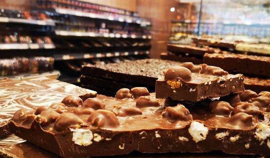 Chocolaterie Daniel Stoffel