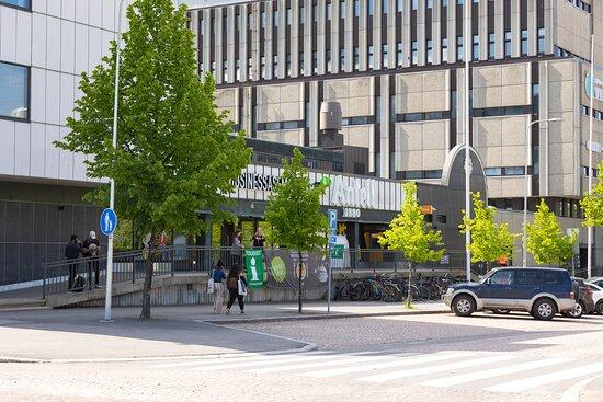 Oulu City Tourist Information Office