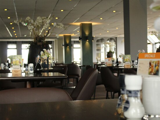 Rosmalen, เนเธอร์แลนด์: Fletcher Hotel-Restaurant 's-Hertogenbosch