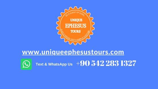 Unique Ephesus Tours