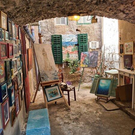 New World Lover Art Galery