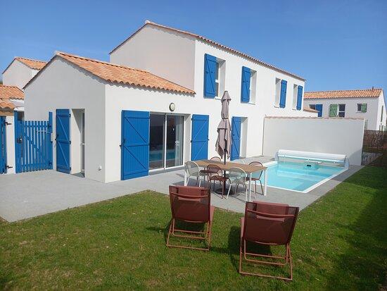 Pictures of Résidence Pierre & Vacances premium Les Villas d'Olonne - Les Sables-d'Olonne Photos - Tripadvisor