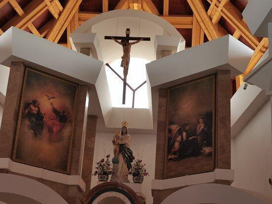 Parroquia Santisimo Corpus Christi