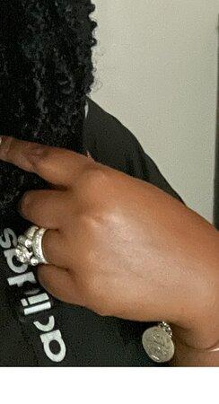 10k wedding ring stolen