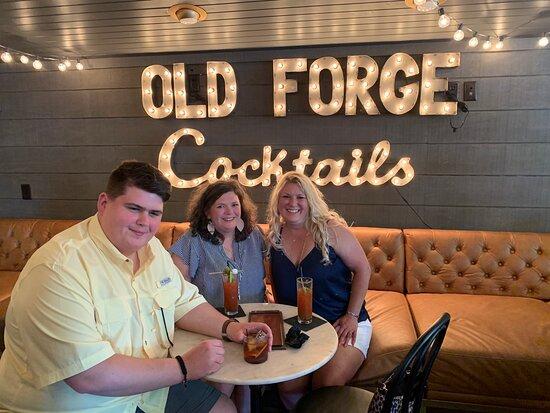 Old Forge Distillery Resimleri - Pigeon Forge Fotoğrafları - Tripadvisor