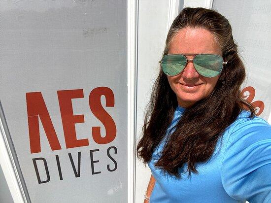 Robertsdale, AL: Owner @ AES DIVES ALABAMA