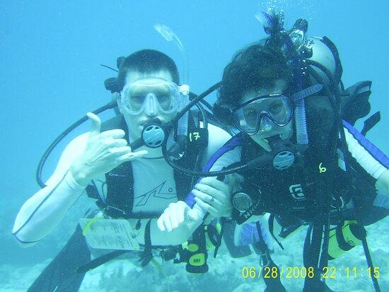 Robertsdale, AL: AES Divers