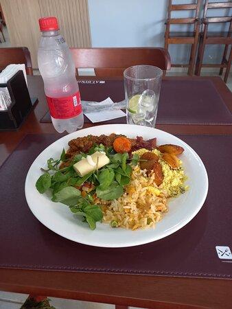 Itaperuna, RJ: meu prato