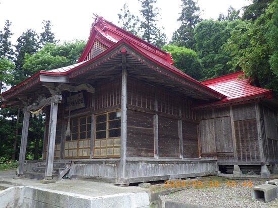 Tanesatohachimangu