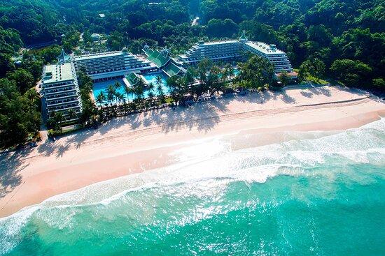 艾美海灘度假酒店