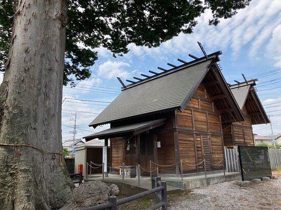 Shinmei Shrine