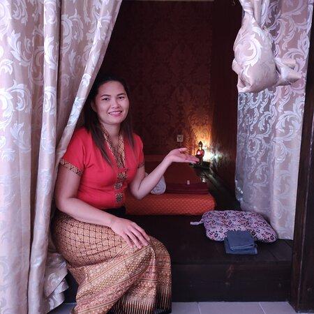 Sunshine Thai Masszázs és Spa
