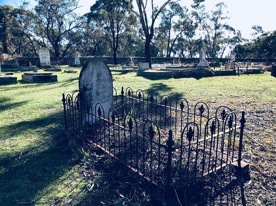 Axedale Catholic Cemetery