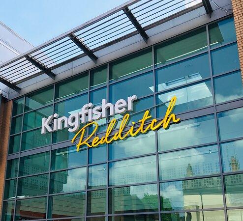 Kingfisher Shopping Centre