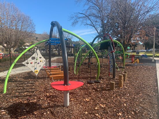 Carberry Park