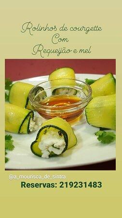 A Mourisca ®  Restaurante de cozinha tradicional portuguesa
