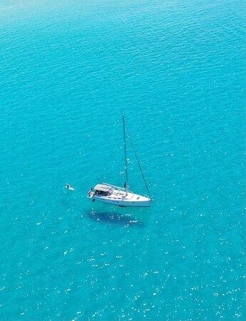 Ilhas da Madalena, Itália: Archipelago Maddalena